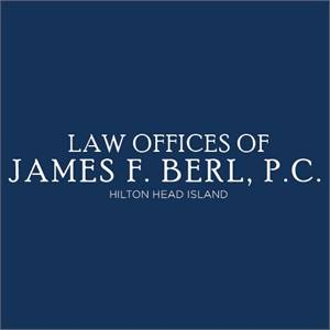 Law Offices of James F. Berl, P.C.