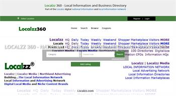 LocalzzCoupons.com - LocalzzHQ.com