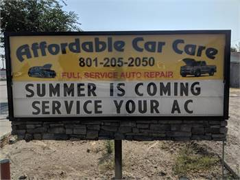 Affordable Car Care