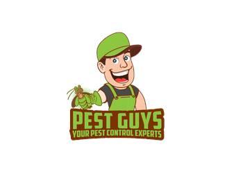 Pest Guys